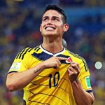 RT @footmercato: Le Real Madrid vient dofficialiser larrivée de James Rodriguez ! Contrat de six ans ! http://t.co/KFItJ2JIeL