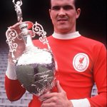 On this day in 1961 Bill Shankly signed the Colossus Ron Yeats who led #LFC to our first ever FA Cup win in 1965 http://t.co/0DKwn9p0F6