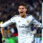 RT @FootNews_Fr: Officiel: James Rodriguez signe au Real Madrid pour 6 ans! #RealMadrid http://t.co/aepCf9IQjW