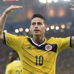 RT @ActuFoot_: Officiel : James Rodriguez sest engagé au Real Madrid ! Il sera présenté à 20h ! http://t.co/xO3Bl1pqO3