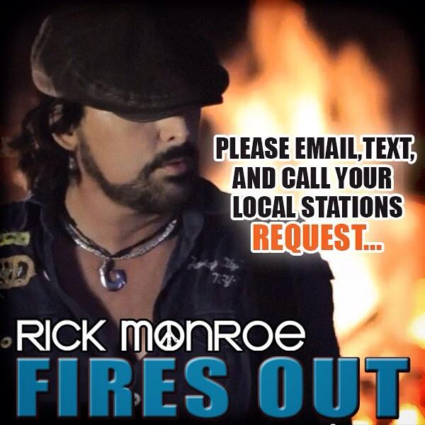 "We'd really appreciate your help in making sure your local station is spinning ""Fires Out"" #newmusic #countrymusic http://t.co/F17NCSzqzl"