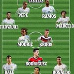 This team will win it all this season. Falcao to Real should be completed soon. http://t.co/E9rSHY5n9f