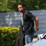 #Remy arriving for his medical in Boston. #LFC http://t.co/QHMprHxVmR