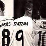 Real Madrid 2014/2015  7-8-9-10-11 http://t.co/nwZDeRzb7N