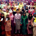 RT @MohdShukriYajid: Joining iftar with MSU & PTPL students zakat recipients 2014. Happy Ramadhan. http://t.co/SfXCYUrfqO
