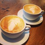 Can you guess which #Boston coffee shops are the best in America? http://t.co/ZIUh0FJx5W http://t.co/dhjEvJviZ1