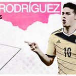 Welcome to Real Madrid, @jamesdrodriguez. #WelcomeJames #halamadrid http://t.co/GmFUgdiWXb