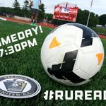 GAME DAY! Wear your Reading United gear to tonights playoff game & your ticket is FREE! #RUReady http://t.co/NRHuCyeDVP