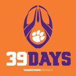 RT @TTGrafx: 39 Days! #CountdownToKickoff http://t.co/obkOnJhVYx