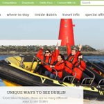 So many ways to visit #Dublin this Summer just connect here @VisitDublin @FSDublin http://t.co/NeOe42IwQ6 #Dublin http://t.co/H3sGM28U6A