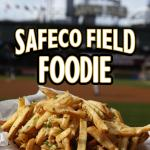 Rather than eat lunch today, just follow our new Instagram account, SafecoFieldFoodie. http://t.co/39RCIVj9NU http://t.co/DZsZFlp4ls