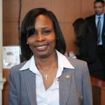 Congratulations to San Antonios newest Mayor former Distrcit 2 Councilwoman Ivy Taylor! http://t.co/sly7KMnB2d