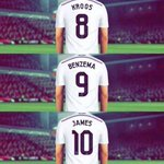 RT @memespalabanda: Esto es hoy el Real Madrid... Súper Real Madrid #JamesEsReal #JamesRodriguez http://t.co/WKRkYorDHQ