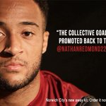 #NCFC #WeStandTogether http://t.co/hW6nDq5zgW @NathanRedmond22 http://t.co/LeEr70K6ds