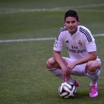 RT @TotalFoot_: James Rodriguez officiellement un joueur du Real Madrid ! http://t.co/gNrYAPMfOh