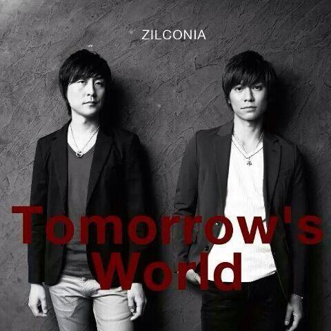 本日! 7/23 ZILCONIA ニューアルバム!!  全国リリース日です♪ 沢山の人に今のZILCONIAが届きますように!!  是非聴いてください! そして、ライブに感じに来てください!! http://t.co/TZZZCT4XHg