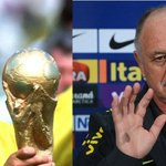 RT @GameYetu: What was the score again? ... 7-1 Dunga succeeds Luiz Felipe Scolari as Brazil manager http://t.co/auiwMLBbdK http://t.co/qaUsn2PYUL