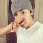 RT @WorldwideELFs: #haestagram @donghae861015: Good Night :) http://t.co/jj0LC4xZxI http://t.co/LUygHNfwsI