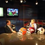 "#Gators RT "".@CoachWMuschamp sits down with Brad Edwards from Gameday Radio http://t.co/3vyDs1PdHj"" #SportsRoadhouse"