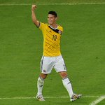 El video con el que el Real Madrid recibe a James Rodríguez. http://t.co/5g8NjAB6MY http://t.co/64KS6aMsLP