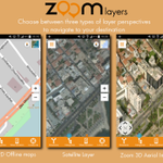 RT @ZoomCyprus: Zoom provides you with the best navigation experience in Cyprus. Choose between the three types of layer perspectives http://t.co/QvuBTxamJi