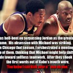 RT @footlocker: RT @SportsNation: This Phil Jackson quote right here sums up Kobe Bryant in a nutshell. http://t.co/5ADhHXIk3W