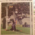 RT @jegolton: One of my favourite Johnny Mac saves. A quality keeper - all the best JMac #bcafc #cityhero http://t.co/sx869ZTSzd