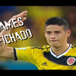 Con este video el @realmadrid recibe a @jamesdrodriguez http://t.co/uMrEAgY46u http://t.co/r7Tf7fbq6l