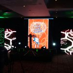 At the OLX Social Media Awards 2014 launch at the Norfolk #OLXSOMA2014 http://t.co/7wa7A1KNE7
