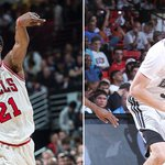 RT @chicagobulls: Butler & McDermott among 13 players chosen for the 2014 USA Men's Select Team: http://t.co/dKkMDcXVnb http://t.co/69zA4Y5mId