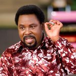 RT @xtiandela: Nigerian Pastor TB Joshua releases Video of him prophesying the Malaysian Plane would be Shot Down 5 months ago. http://t.co/O4gWrPcBd9
