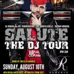 """Salute The DJ Tour"" Aug.10th at @ClubReserve 555 Shelby #Detroit Hosted By @DJDRAMA #GangstagGrillz http://t.co/j1BWbIsS8A"