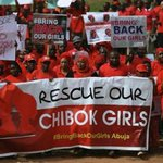 Tomorow,July 23rd 2014 will mark 100 DAYS since over 200#ChibokGirls were kidnapped.#BringBackOurGirls http://t.co/X3ZhggJaqV