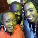 RT @WillisRaburu: @SOMAwards shukran nimekaribia alteady settled in with @rkahangi @IreneMbacha @TerryanneChebet Loving it #OLXSOMA2014 http://t.co/AGco2YZN4T