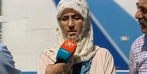 Polis Annesi: Helal süt emzdirdim | #Video #Haber: [http://t.co/pcquRDr1FI] http://t.co/FQHme4QkSn