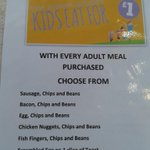 RT @TheDarloSavoury: Kids eat for £1.. Join us #darlobiz you can find us at The Diner @DarloMarket http://t.co/13OyWedXSe