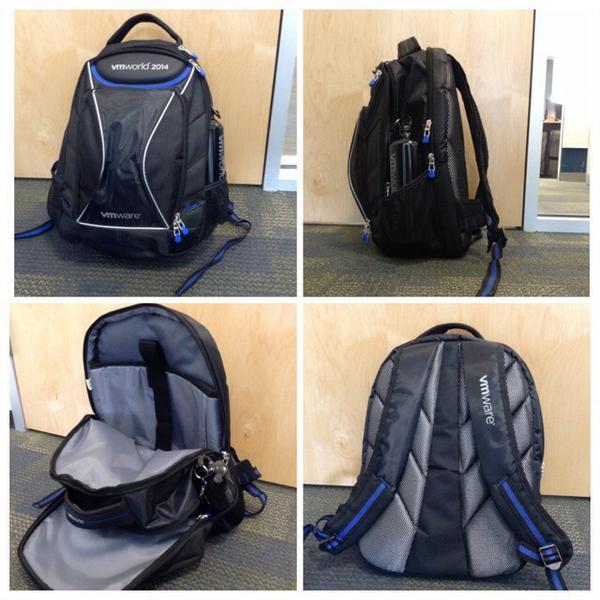 #VMworld backpack 360 profile http://t.co/G54sEVRcnt