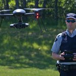 Eye in the sky: Nova Scotia RCMP demonstrate new drone to be used by force. http://t.co/jsVDkCLUUH http://t.co/SgJbY1Gwv0