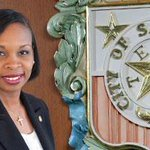 Ivy Taylor is the new interim mayor of San Antonio http://t.co/GvTGPtISLv