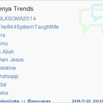 RT @trendinaliaKE: Trend Alert: #The844SystemTaughtMe. More trends at http://t.co/q2BPfDUoud #trndnl http://t.co/YhZr4GGtx7