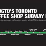 Weve covered bars and cheap eats, now its time for the #TTC coffee shop map. http://t.co/Pp2WQsOCy8 http://t.co/N7XNoIVc9F