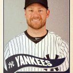 Ahhh weird. RT @MLB: The newest @Yankees third baseman, Chase Headley. http://t.co/rP4YpyDrYB #OnTheMove http://t.co/eaoe5osSmH