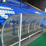 RT @Everton: The dugout where the 2014/15 campaign will begin for Roberto Martinez. Watch the game on #evertontvlive. http://t.co/CqjHsTPZdF