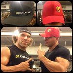 RT @ryanphughes: @CraigCapurso and I have conflicting opinions for the 2014 @Bodybuildingcom Supplement Awards - VOTE @BSNSupplements! http://t.co/Dy9qZydi5z