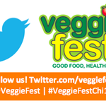 You dont have to be #vegetarian or #vegan to LOVE @VeggieFest #Chicago - Come AUG 9&10 http://t.co/619oGm2XLK http://t.co/aYRCW8IrdF