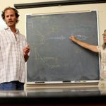 This NAU Regents professor is putting a new twist on #musclecontraction research: http://t.co/hOyw4hAg5f. http://t.co/GZSGpHNkAl