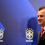 Dunga named Brazil coach for a 2nd time after Scolaris contract was not renewed: http://t.co/0LMexvwo16 #SSFootball http://t.co/FxGKlwH0GI