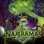 RT @PlayHearthstone: Curse of #Naxxramas is now LIVE! Er... its UNDEAD! http://t.co/8WyPvd9loy http://t.co/kyBrWigwH2