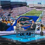 Note the old logo. RT @onlygators: Everything important Muschamp said on SportsCenter - http://t.co/u6ocv7CfyZ http://t.co/ZtMAXk9dpq