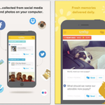 Timehop gets $10M to be the anti-Snapchat http://t.co/B18rjHV0OK by @imkialikethecar http://t.co/cJvKHH7MLL